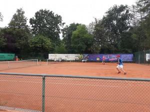 LK-Turnier F